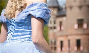 Link to event Cinderella (G) – Rustle of a silk gown |Leap day movies