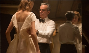 Link to event Phantom Thread (P-G 12) – Rustle of a silk gown |Leap day movies