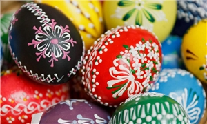 Link to event CANCELLED - Vuosaari House Easter