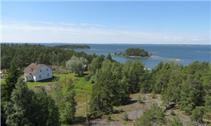 Link to event RESCHEDULED - The archipelago in front of Vuosaari – marine nature and history