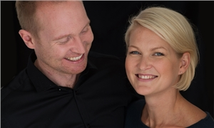 Link to event Christmas with Tomas & Maria Höglund – Klubb Ankdamm