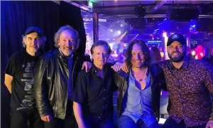 Link to event EASY - The Eagles Tribute Band – Club evening