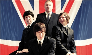Link to event The 50th anniversary concert Let It Be – Jiri Nikkinen The Beatles Tribute Band