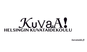 Link to event Kuvaa! – An exhibition by Helsinki School of Visual Arts