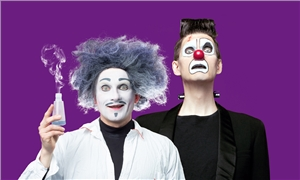 Link to event Frankenstein – Bravo! | Red Nose Company